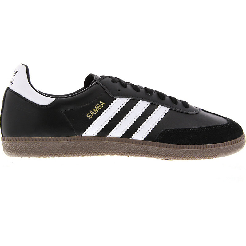 NEU-Adidas-Samba-Herren-Retro-Sneaker