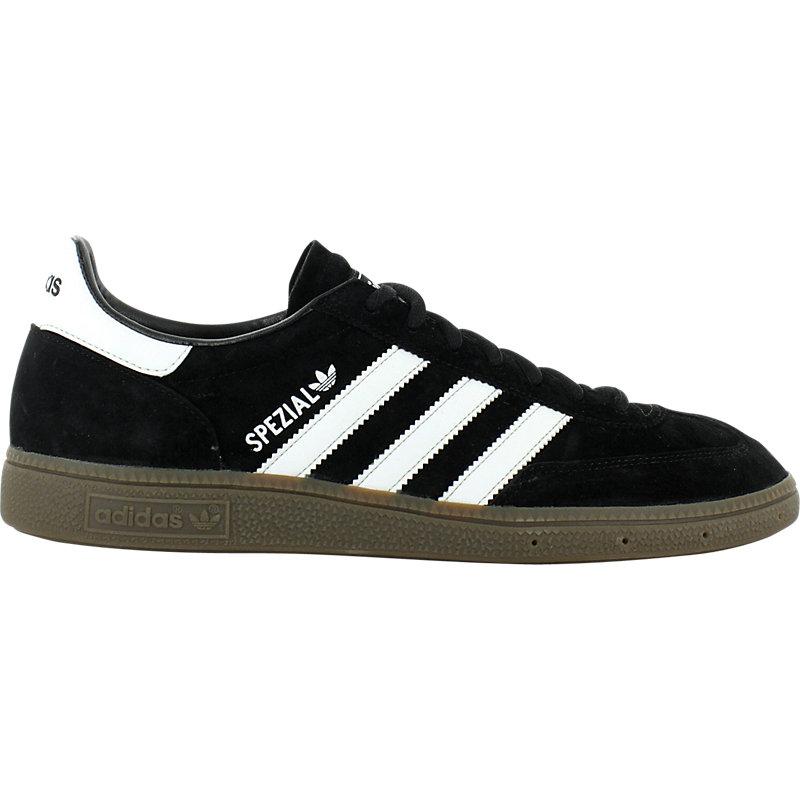 neu adidas spezial schwarz weiss samba herren sneaker. Black Bedroom Furniture Sets. Home Design Ideas