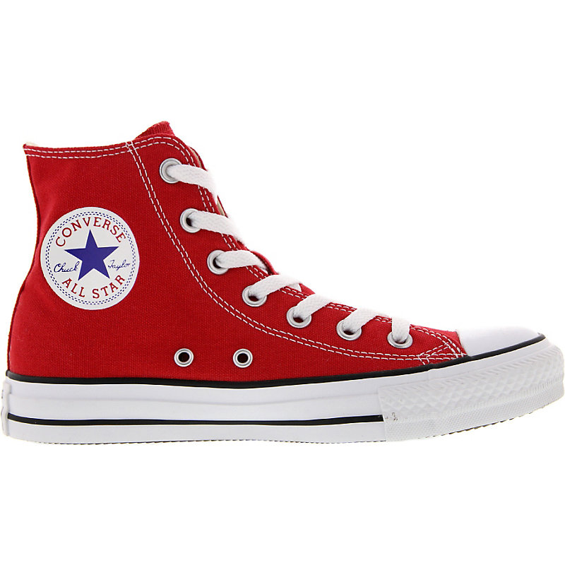 Chucks Taylor All Star HI Chucks