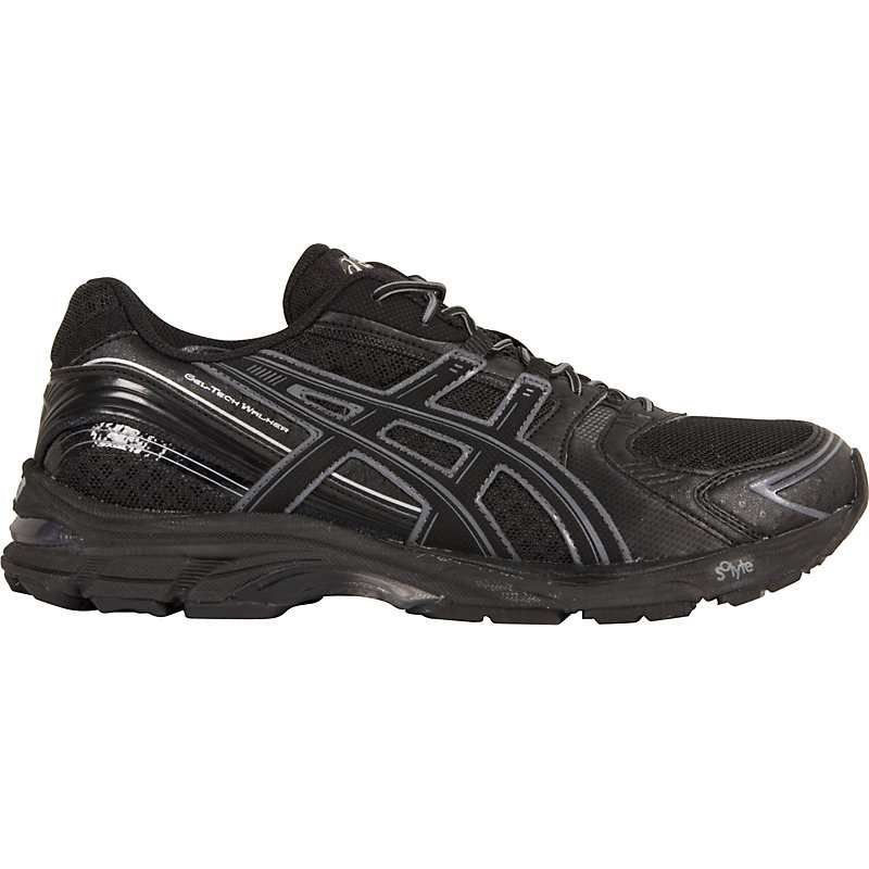 NEU-Asics-Gel-Tech-Walker-Neo-Damen-Walkingschuhe-Schwarz-Q051N-9090-58