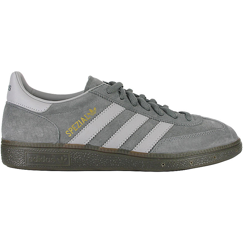 details about neu adidas spezial herren damen sneaker grau schuhe. Black Bedroom Furniture Sets. Home Design Ideas
