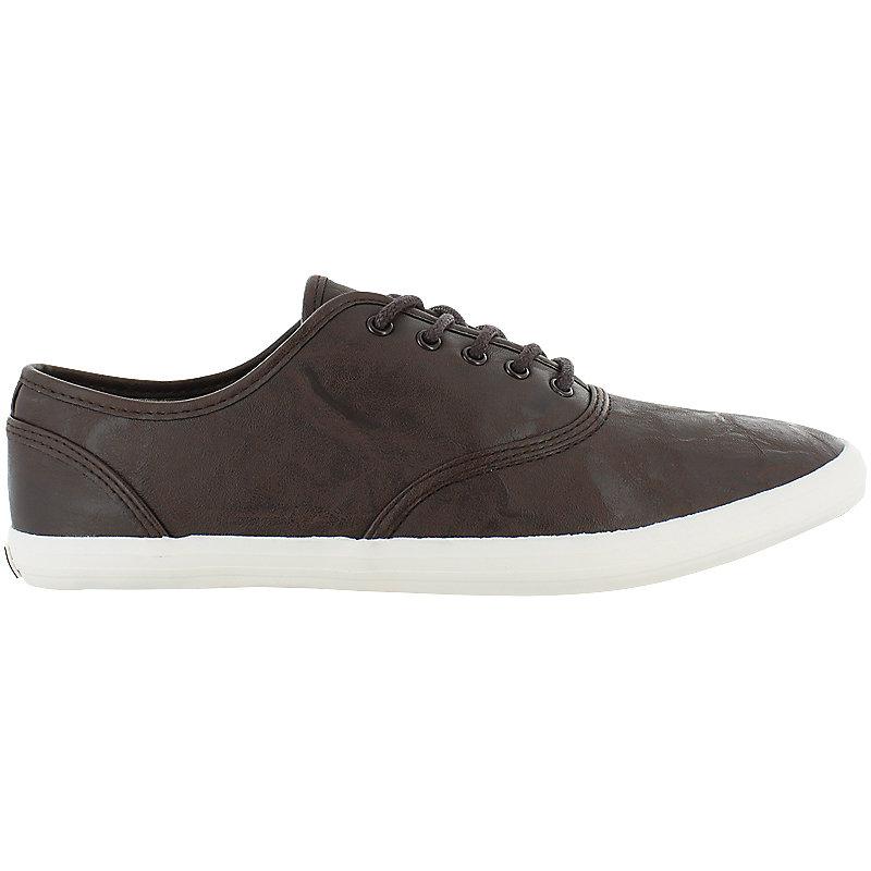 NEU-Selected-Sel-Monaco-Herren-Sneaker-BRAUN