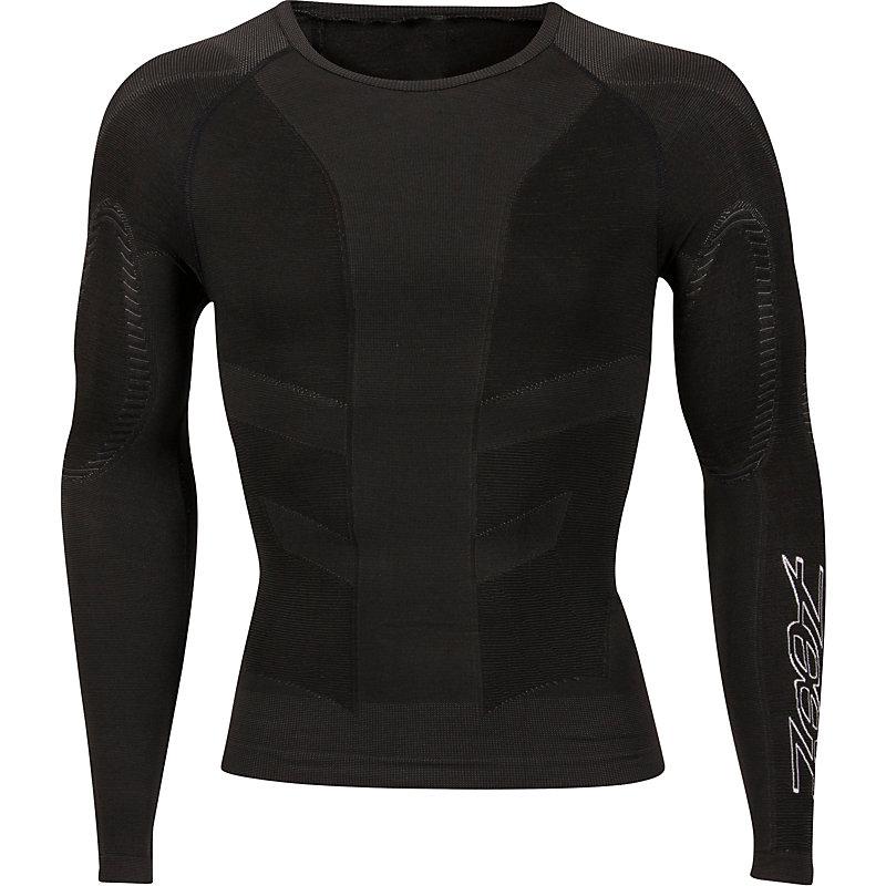 NEU-Zoot-CompressRX-Ultra-Recovery-Longsleeve-Top-Herren-Joggingshirt-langarm