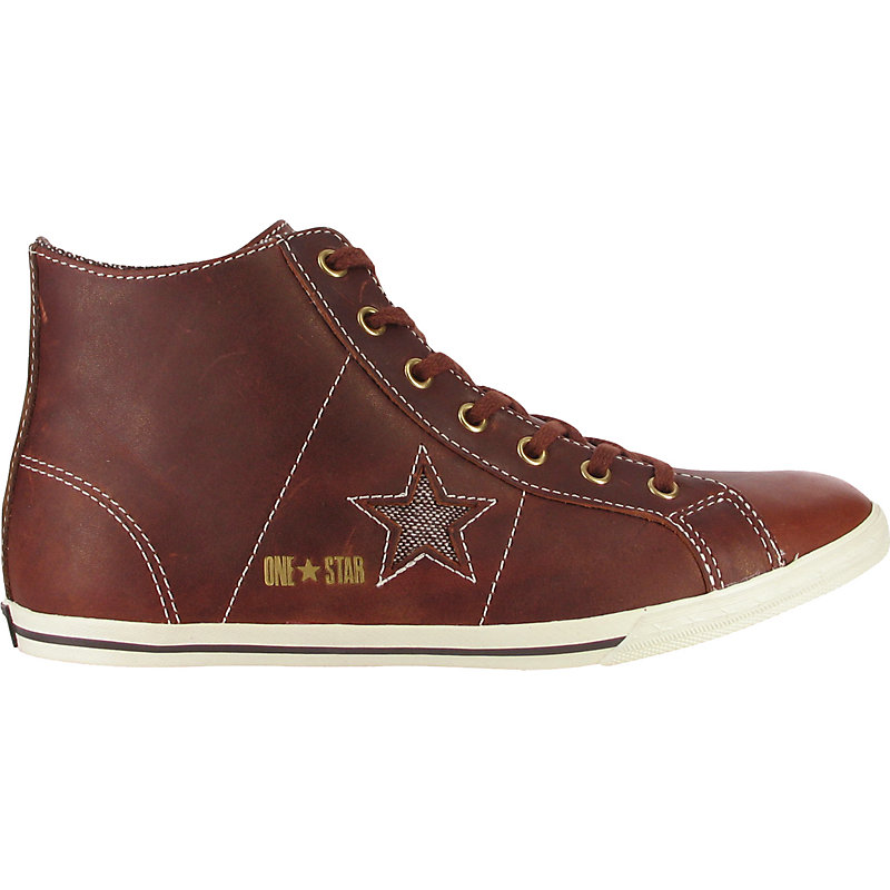 NEU-Converse-One-Star-Pro-Low-GRAU-Damen-Sneaker
