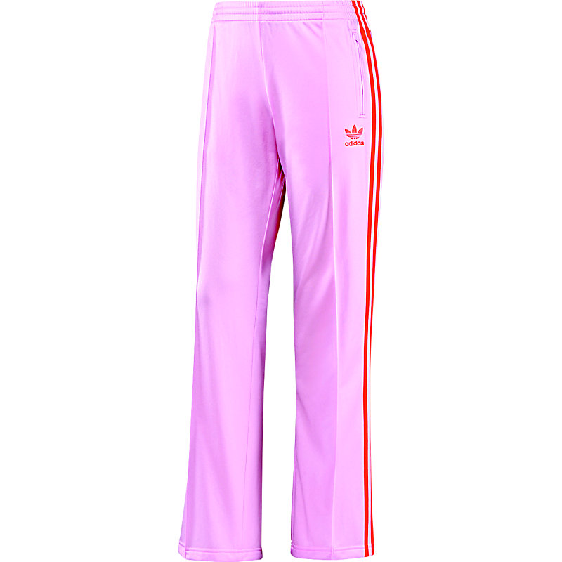 neu adidas firebird damen track pants rosa hose ebay. Black Bedroom Furniture Sets. Home Design Ideas