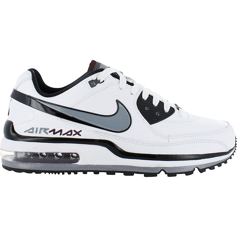 neu nike air max ltd ii weiss herren sneaker ebay. Black Bedroom Furniture Sets. Home Design Ideas