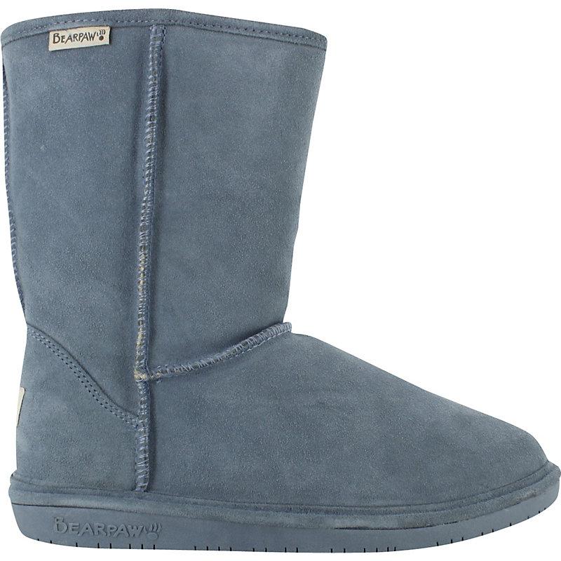 NEU-Bearpaw-Emma-II-Short-Damen-Winterstiefel-Boots