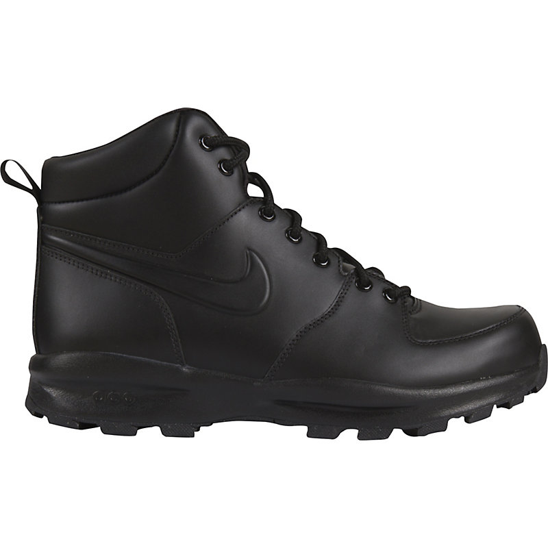 neu nike manoa leder herren schuhe sneaker boots winter warm freizeit ebay. Black Bedroom Furniture Sets. Home Design Ideas