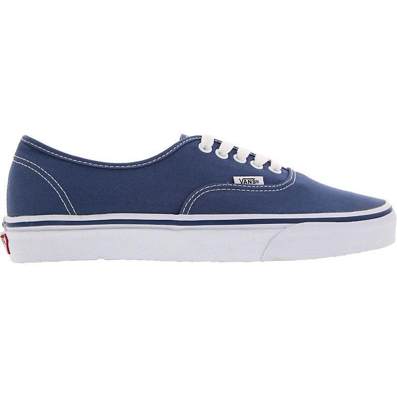 NEU-Vans-Authentic-BLAU-Unisexschuhe-Sneaker