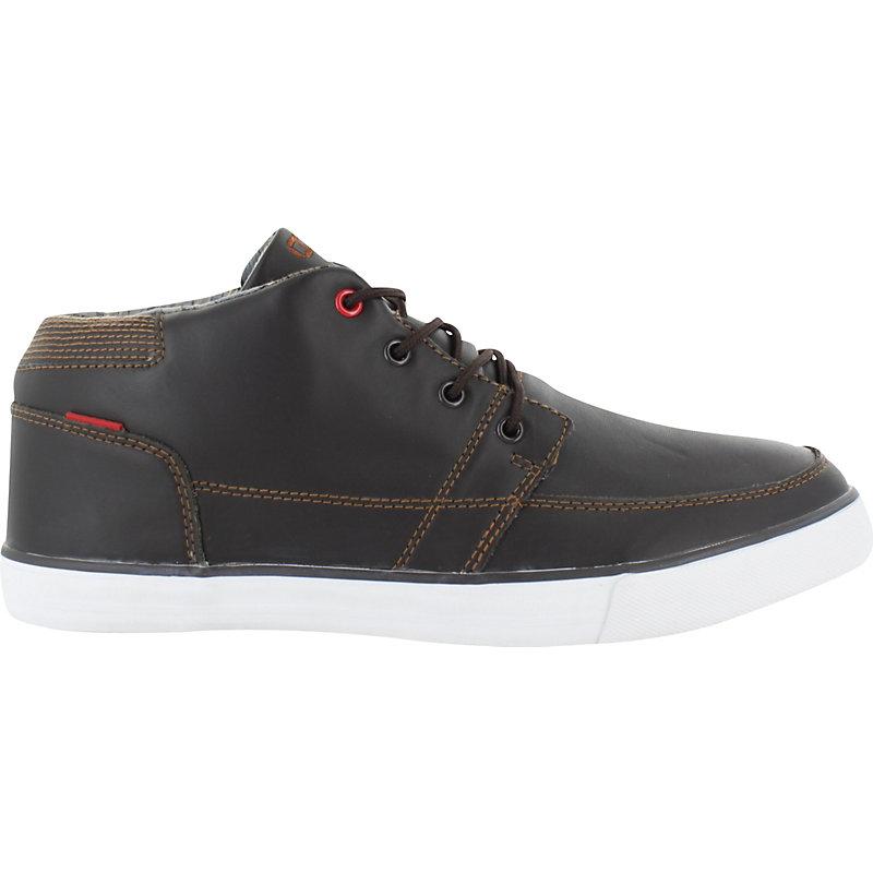 NEU-Capwave-Downtown-DUNKELBRAUN-Herren-Sneaker