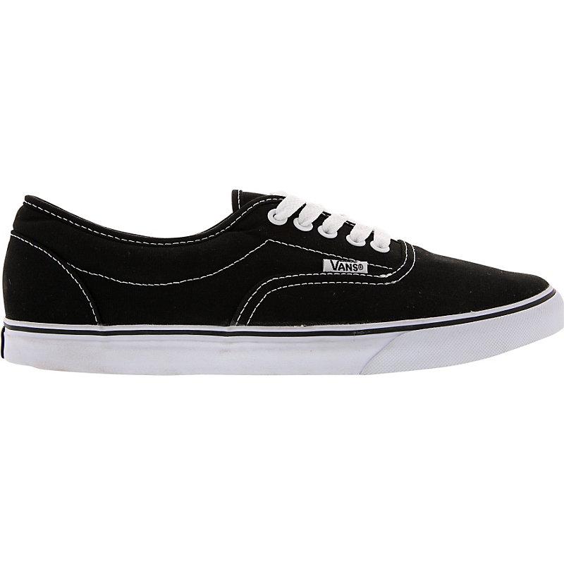 NEU-Vans-LPE-SCHWARZ-WEISS-Unisexschuhe-Sneaker