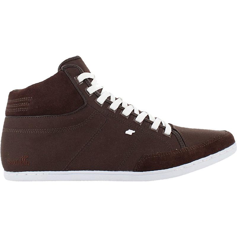 NEU-Boxfresh-Swapp-Canvas-Herrenschuhe-Sneaker