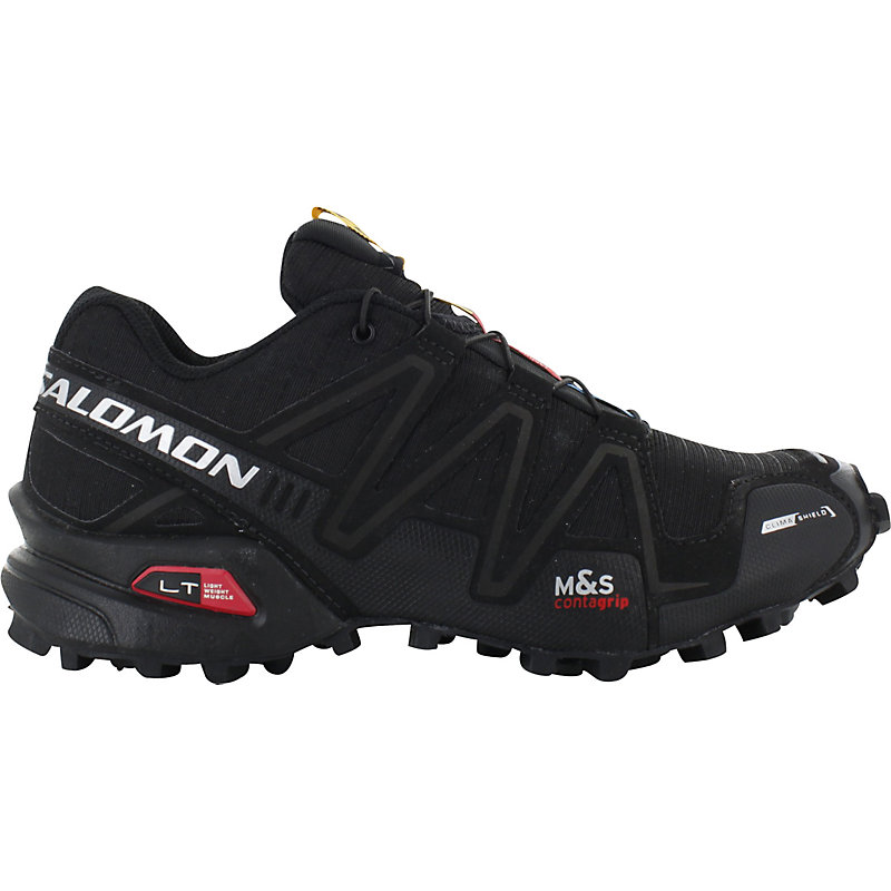 NEU-Salomon-Speedcross-3-CS-Damen-Gelaendeschuhe