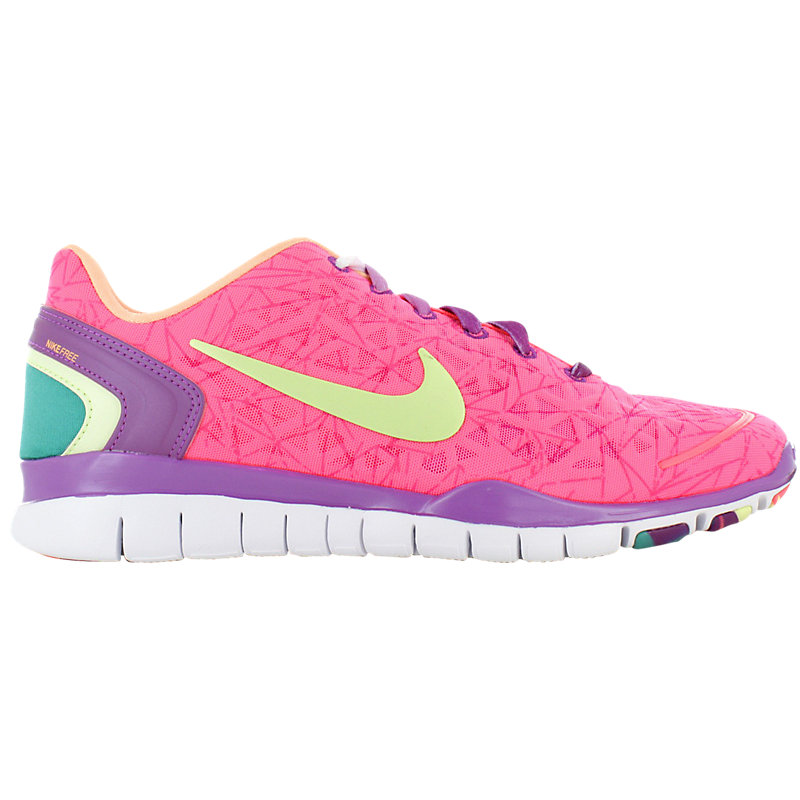 nike free trainer fit 2