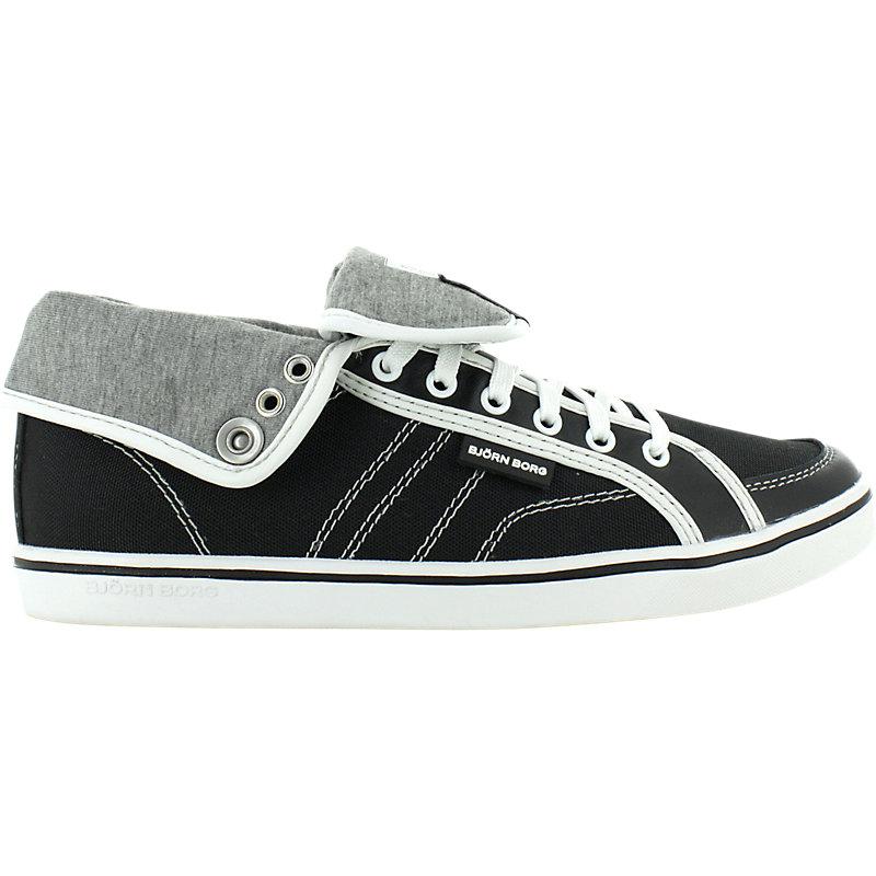 NEU-Bjoern-Borg-Lloyd-Mid-canvas-Damen-Sneaker