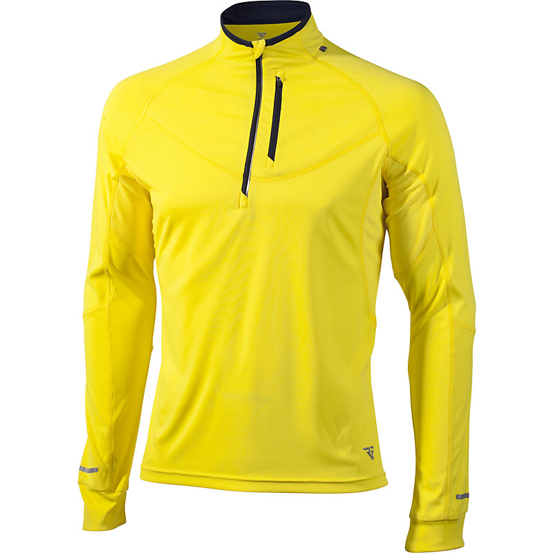 NEU-RP-Longsleeve-RV-Herren-Joggingshirt-Gelb-Yellow-Runningshirt