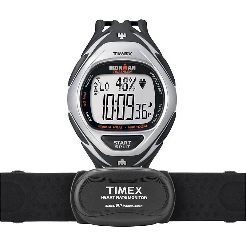 Timex Race Trainer Herzfrequenzmesser