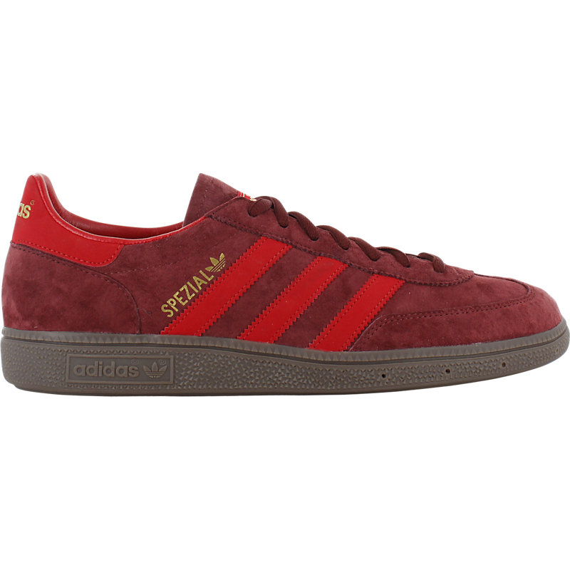neu adidas spezial damenschuhe herrenschuhe sneaker rot ebay. Black Bedroom Furniture Sets. Home Design Ideas