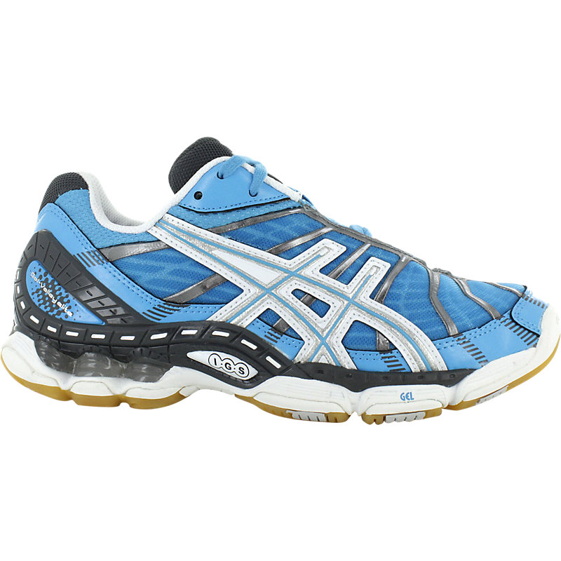 asics gel volley elite damen