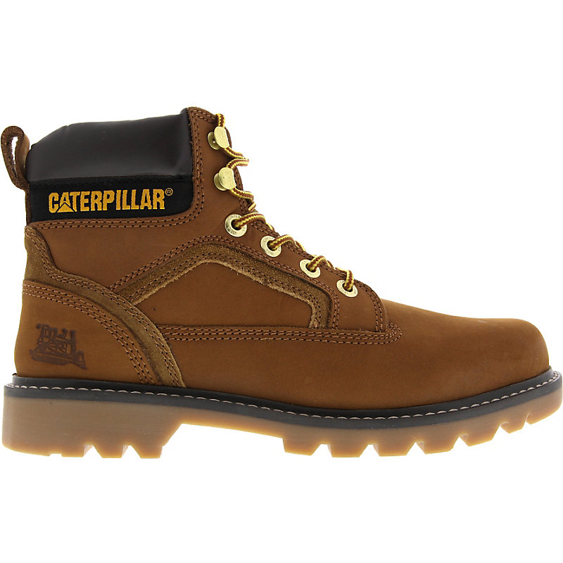 NEU-Caterpillar-Stickshift-Herrenschuhe-Sneaker