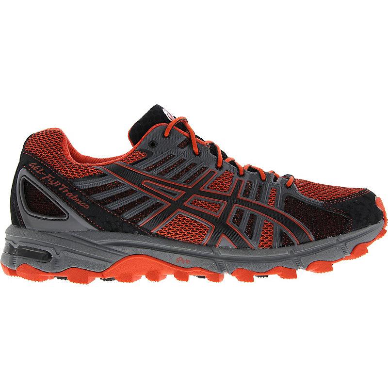NEU-Asics-Gel-Fujitrabuco-G-TX-Herren-Jogging-Schuhe-Trail