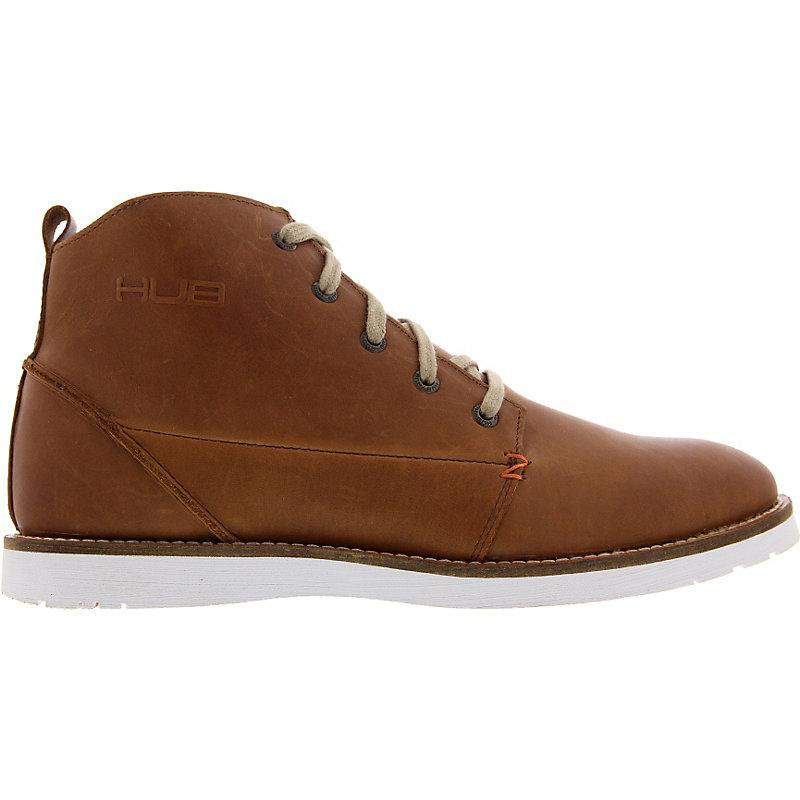 NEU-Hub-Jag-Herrenschuhe-Sneaker