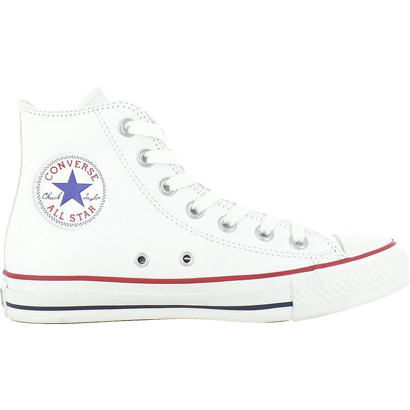 NEU-Converse-Chuck-Taylor-All-Star-Leather-Herren-Damen-Sneaker