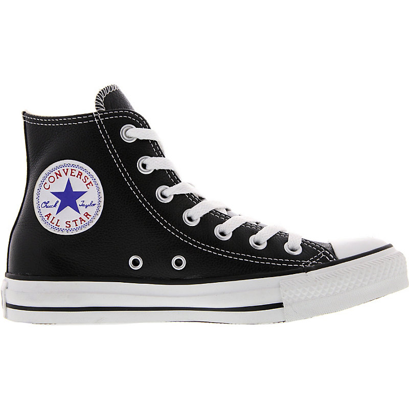 NEU-Converse-Chuck-Taylor-All-Star-Leather-Herren-Damen-Sneaker