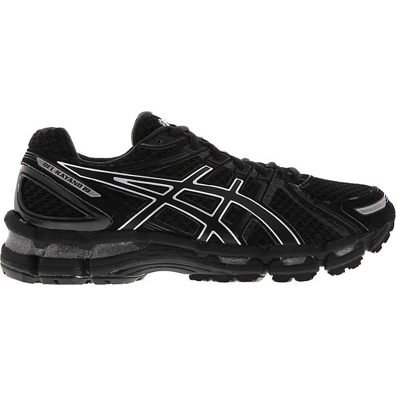NEU-Asics-Gel-Kayano-19-Herren-Laufschuhe-Schwarz-T300N-9099-Running-Schuhe
