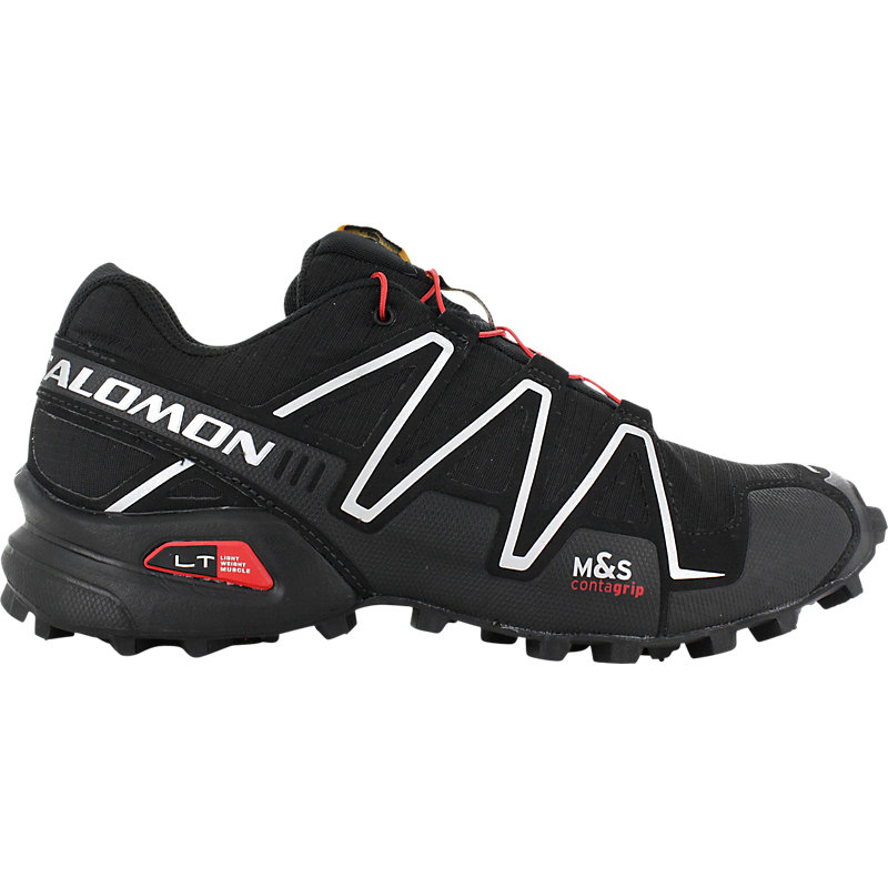 NEU-Salomon-Speedcross-3-Herren-Joggingschuhe-Trail