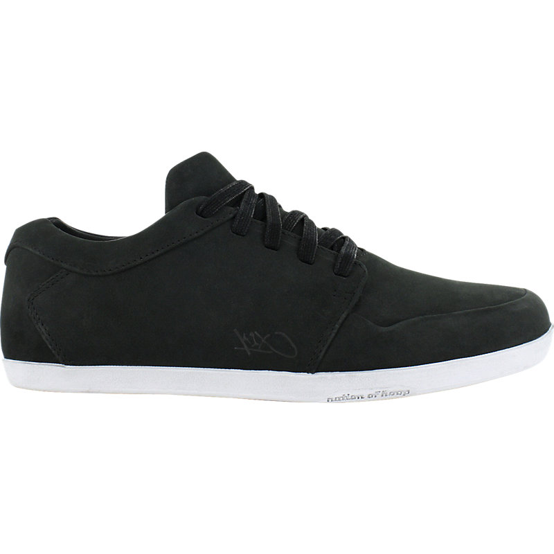 NEU-k1x-Lp-low-le-Herren-Sneaker-Schwarz