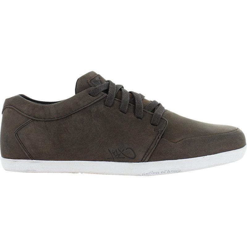 NEU-k1x-Lp-low-le-Herren-Sneaker-Braun
