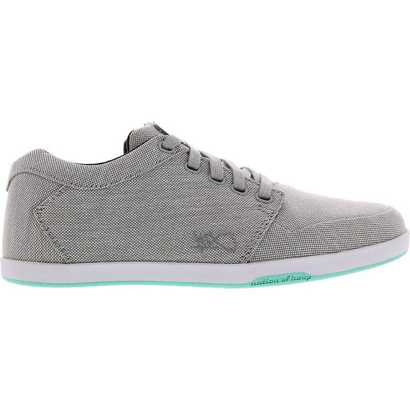 NEU-k1x-Lp-low-Herrenschuhe-Sneaker-Grau