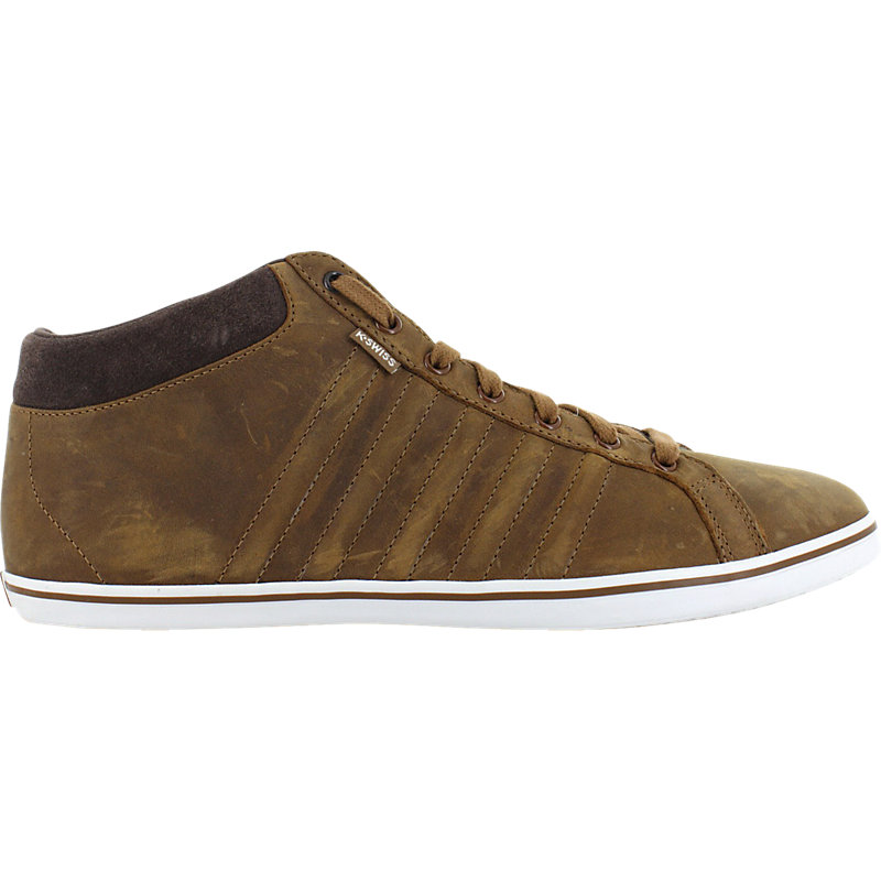 NEU-K-Swiss-Hof-IV-Mid-VNZ-Herrenschuhe-Sneaker
