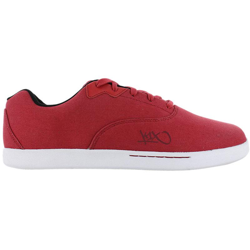 NEU-k1x-Cali-Herren-Sneaker-Rot