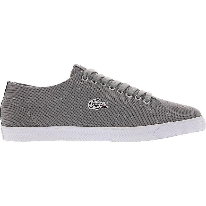 NEU-Lacoste-Marcel-Cor-Herrenschuhe-Sneaker-Grau