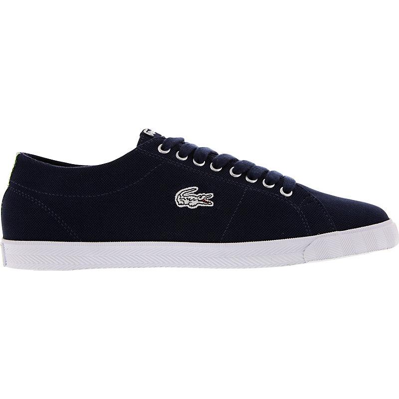 NEU-Lacoste-Marcel-Cor-Herrenschuhe-Sneaker-Blau