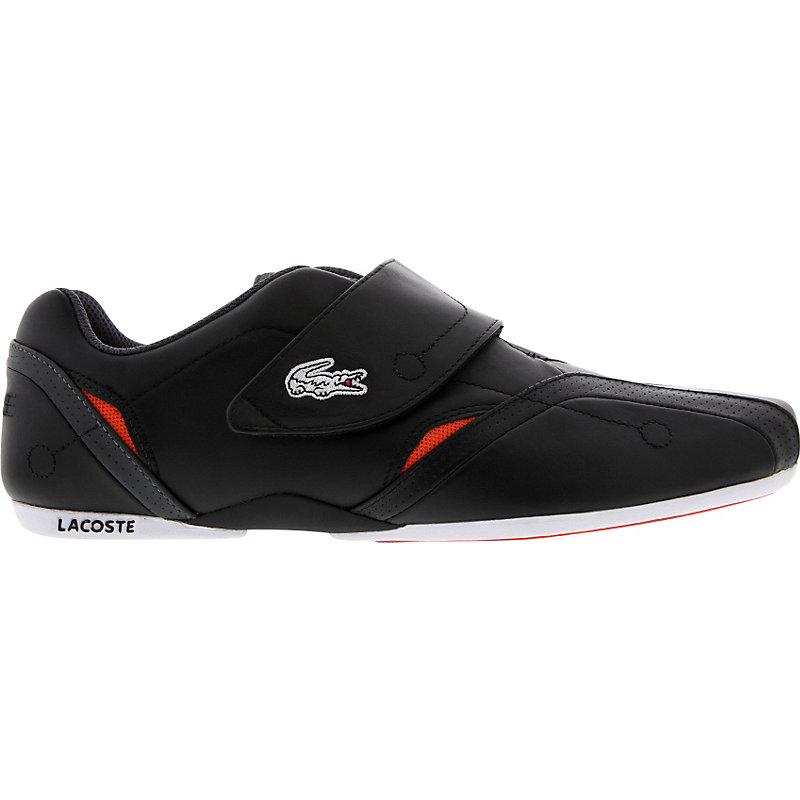 NEU-Lacoste-Protect-WJA-Herren-Sneaker-Schwarz