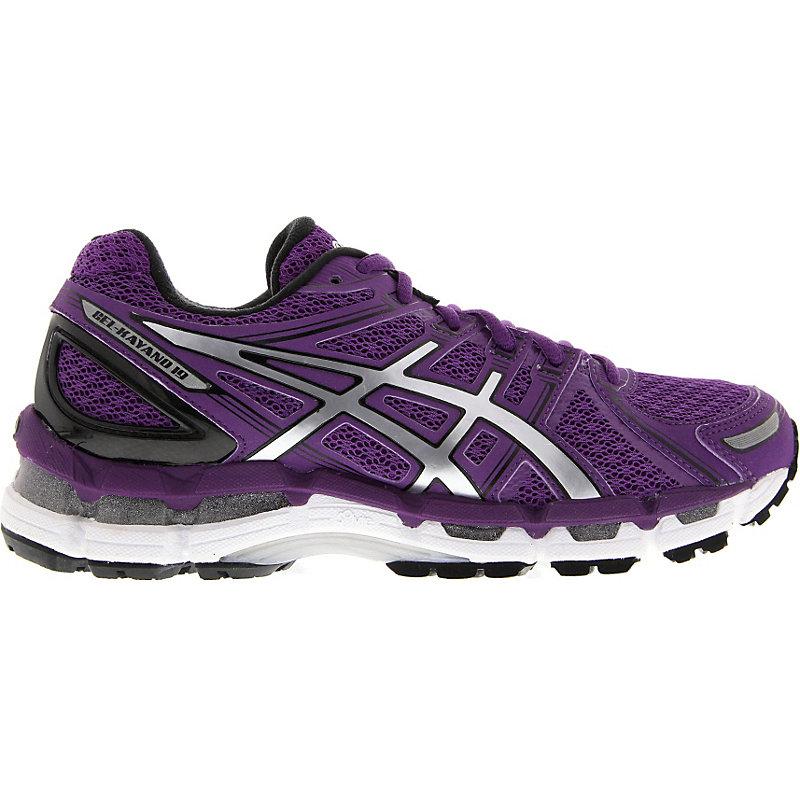 NEU-Asics-Gel-Kayano-19-Damen-Laufschuhe-Lila-T350N-3691-Running-Schuhe