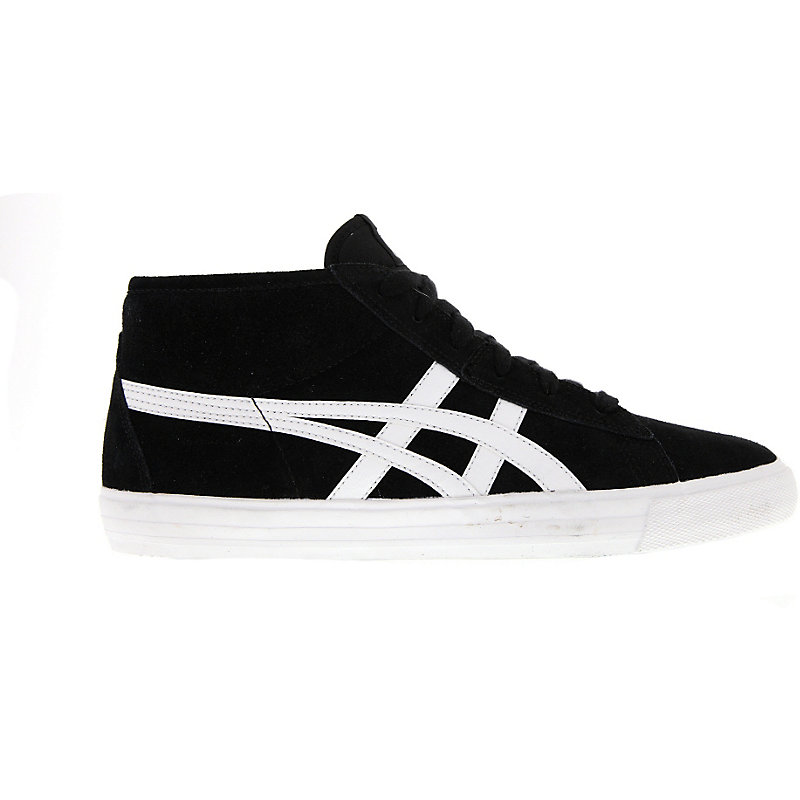 NEU-Onitsuka-Tiger-Fader-Unisex-Sneaker-Schwarz