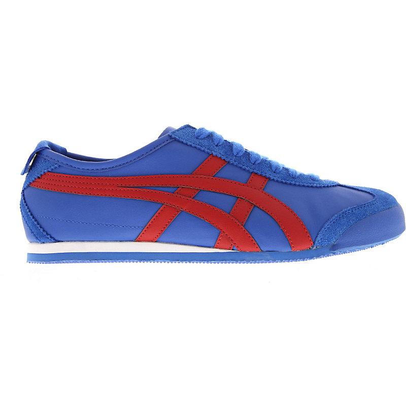 NEU-Onitsuka-Tiger-Mexico-66-Unisex-Sneaker-Blau
