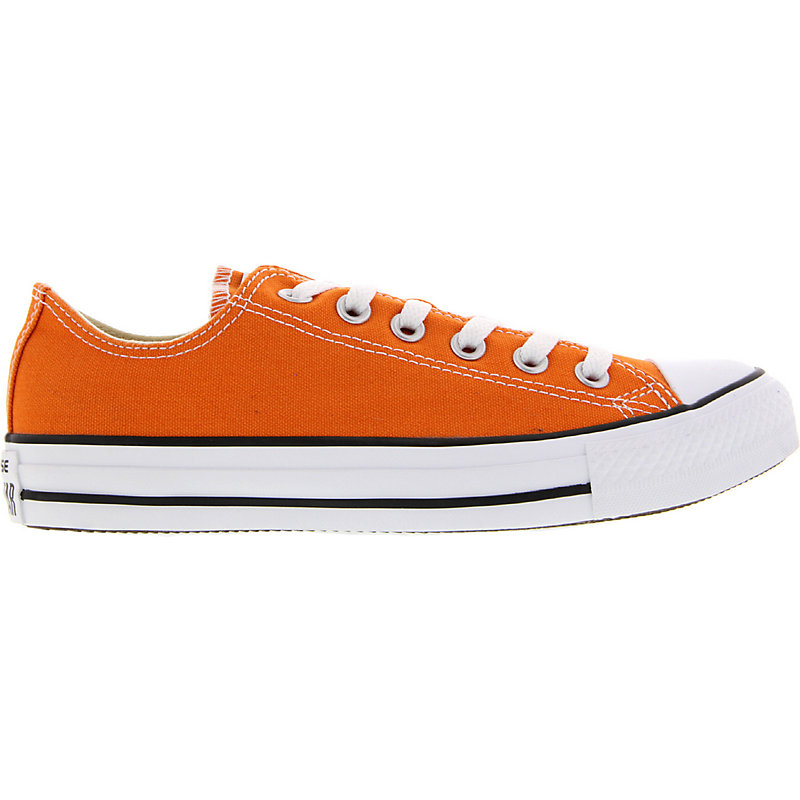 NEU-Converse-Chuck-Taylor-All-Star-Unisexschuhe-Sneaker-Orange