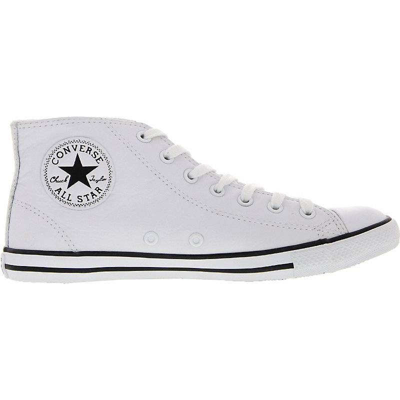 converse chuck taylor leder weiss kuechenstudio. Black Bedroom Furniture Sets. Home Design Ideas