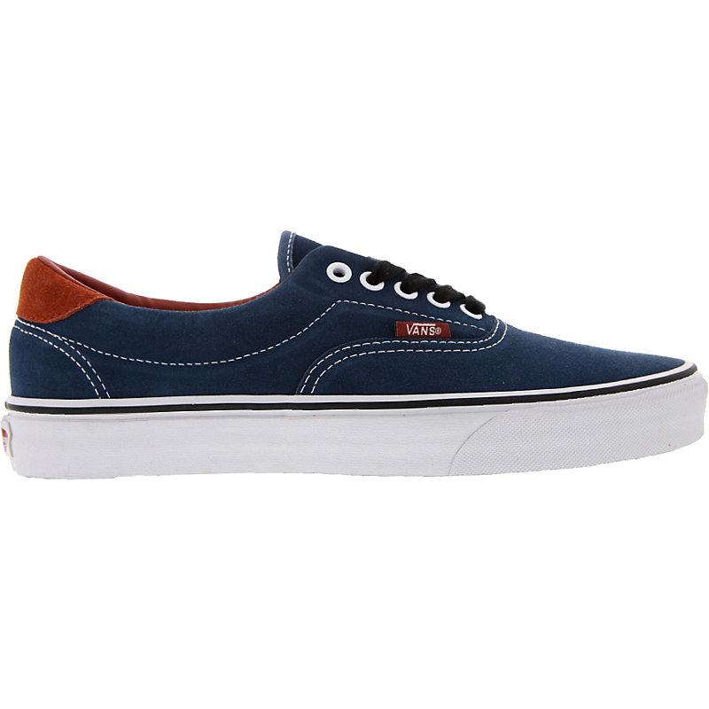 NEU-Vans-Era-59-Herrenschuhe-Sneaker-Blau