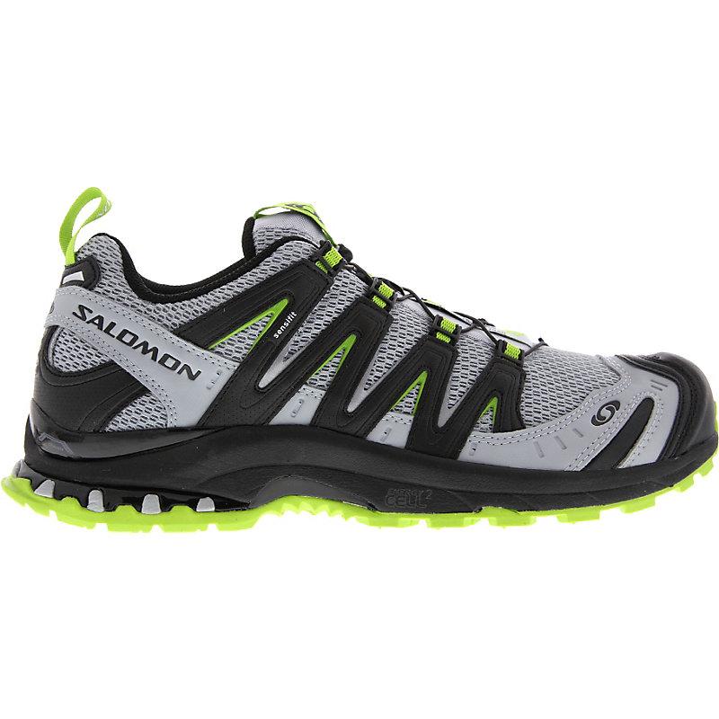 NEU-Salomon-XA-Pro-3D-Ultra-2-Herren-Joggingschuhe-Grau