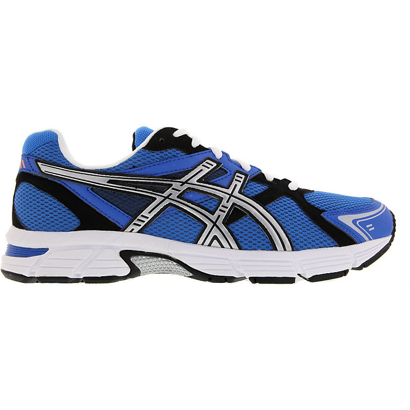 NEU-Asics-GEL-Pursuit-Herren-Joggingschuhe-Blau