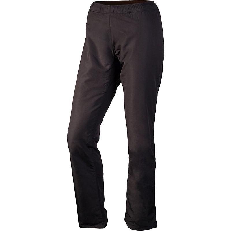 NEU-Salomon-Super-Fast-Pant-Damen-Jogginghose-Schwarz