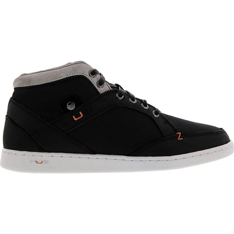 NEU-Hub-Firm-Sneak-Herrenschuhe-Sneaker-Schwarz