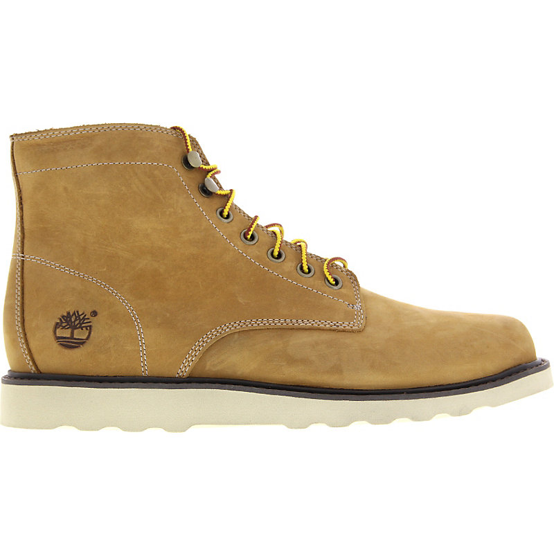 NEU-Timberland-Earthkeepers-Newmarket-Wedge-Boot-Herrenschuhe-Sneaker-Beige