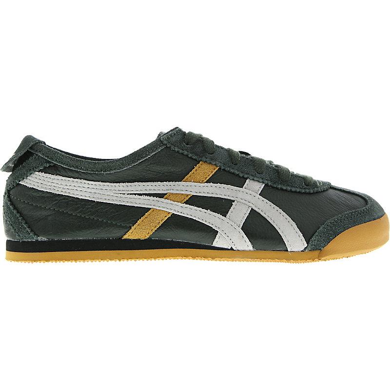 NEU-Onitsuka-Tiger-Mexico-66-VIN-Herren-Damen-Sneaker-Gruen